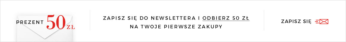 bon na start 50zl - newsletter