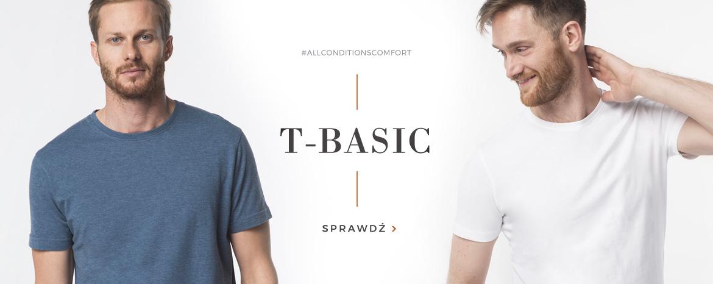 T-shirt T-BASIC